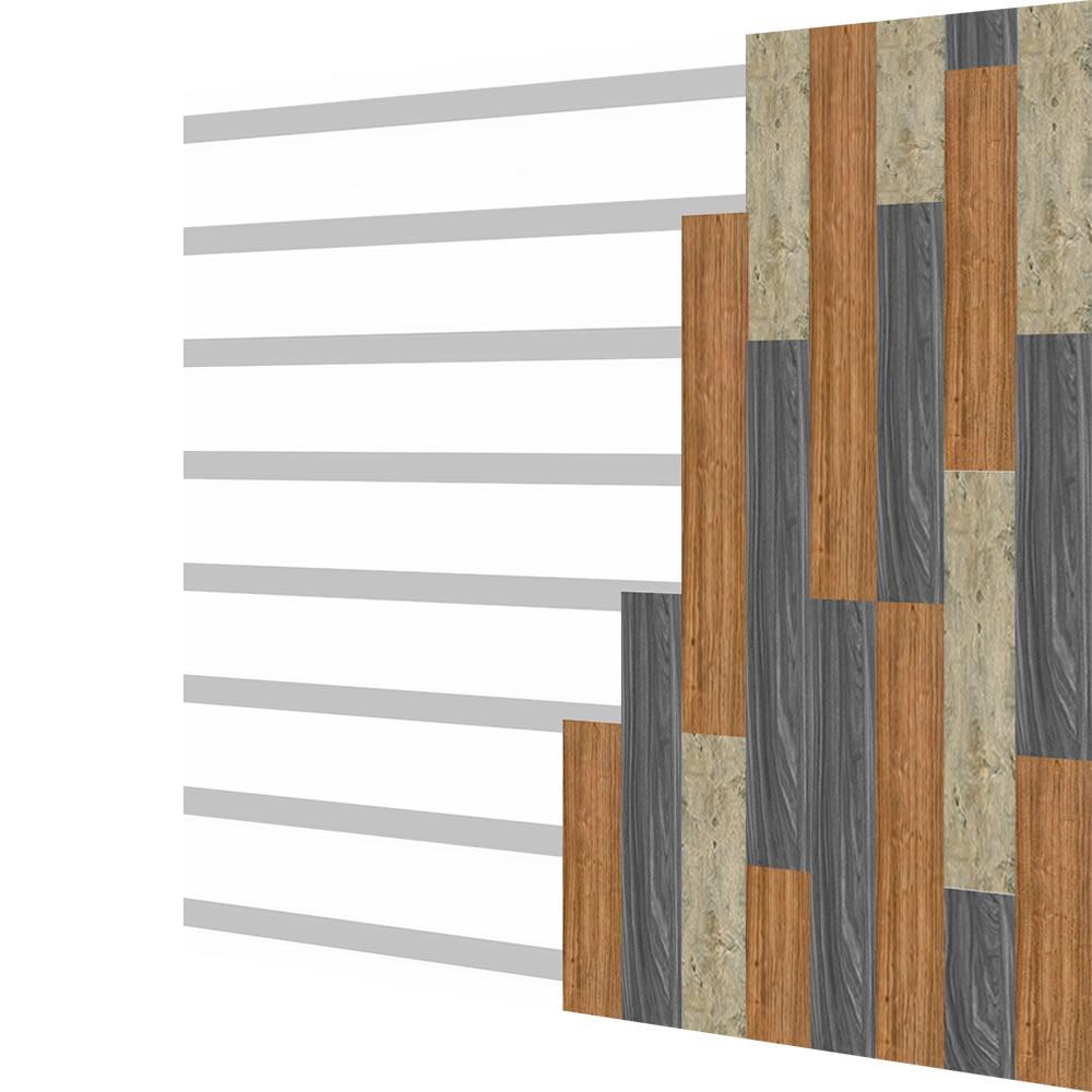 comment poser un bardage vieux bois. Black Bedroom Furniture Sets. Home Design Ideas