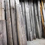 reclaimed cladings, old claddings, barn wood