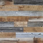 barn wood claddings, reclaimed claddings