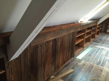 Vieux bureau en bois idées incroyables pour recycler du bois