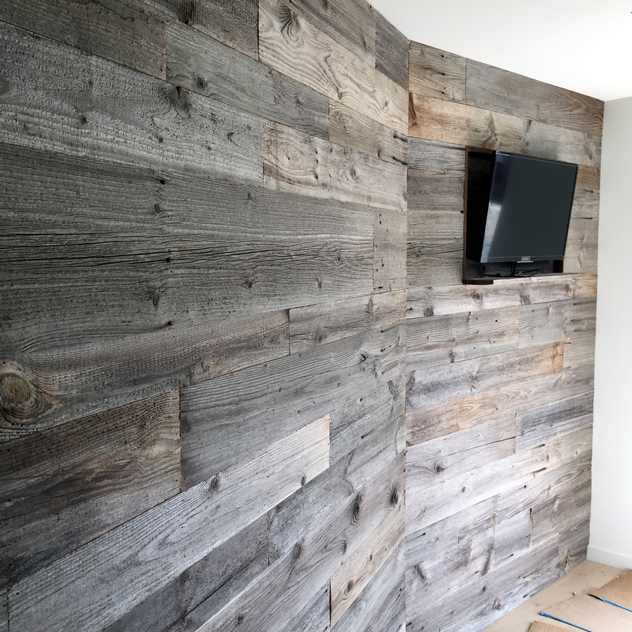 What is reclaimed wood u2022 Reclaimed wood installation guide # Revetement Mural Imitation Bois