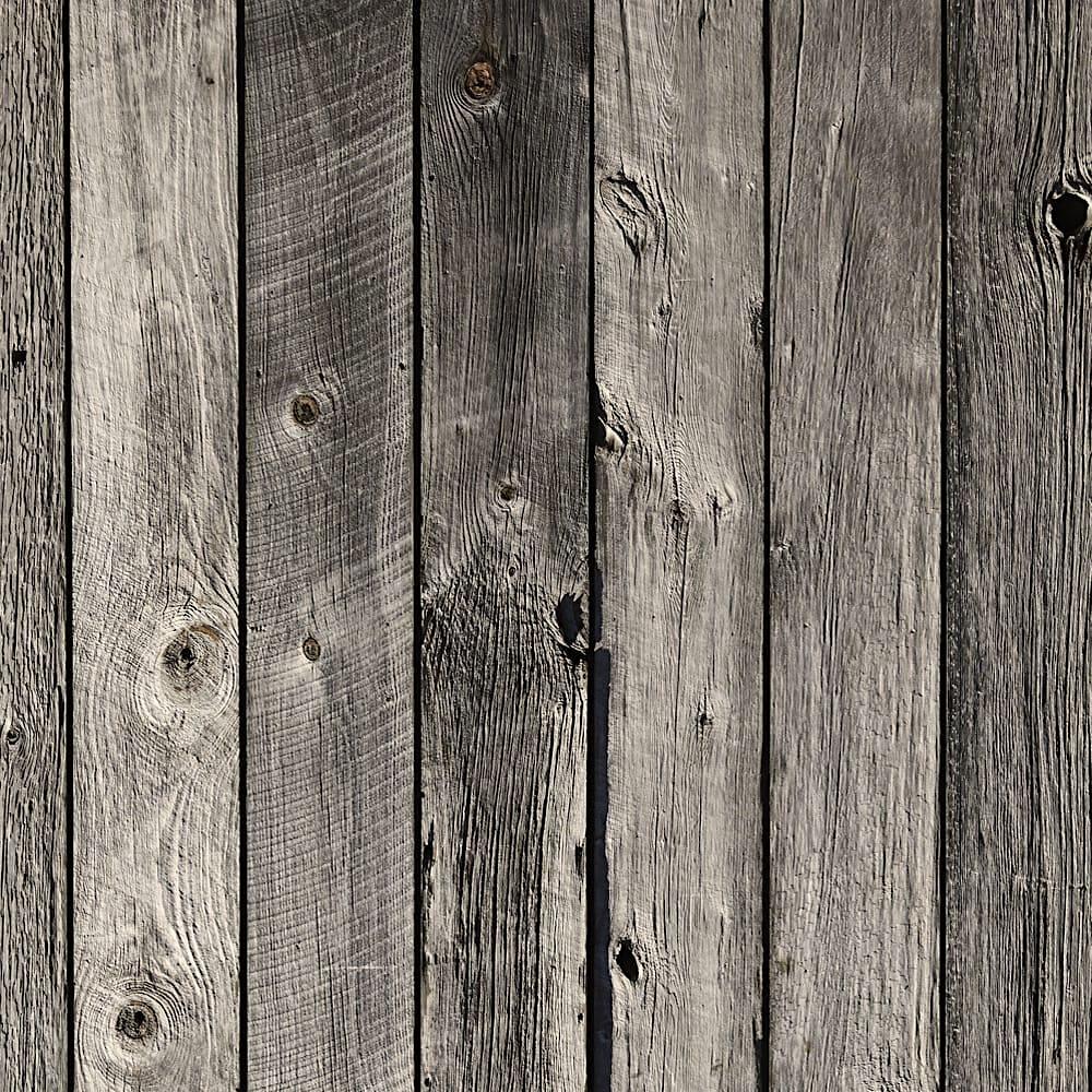 Grey Barn Wood Claddings For Wall Decoration