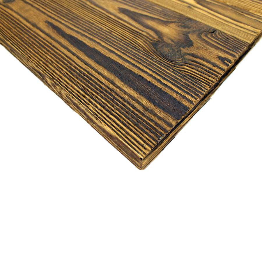 Buy brown reclaimed wood table hand made for Buy reclaimed wood online