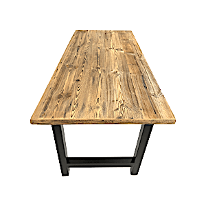 Barn Wood Table, Old Wood Table, Recycled Wood Tbale, Barnwood Table Top,
