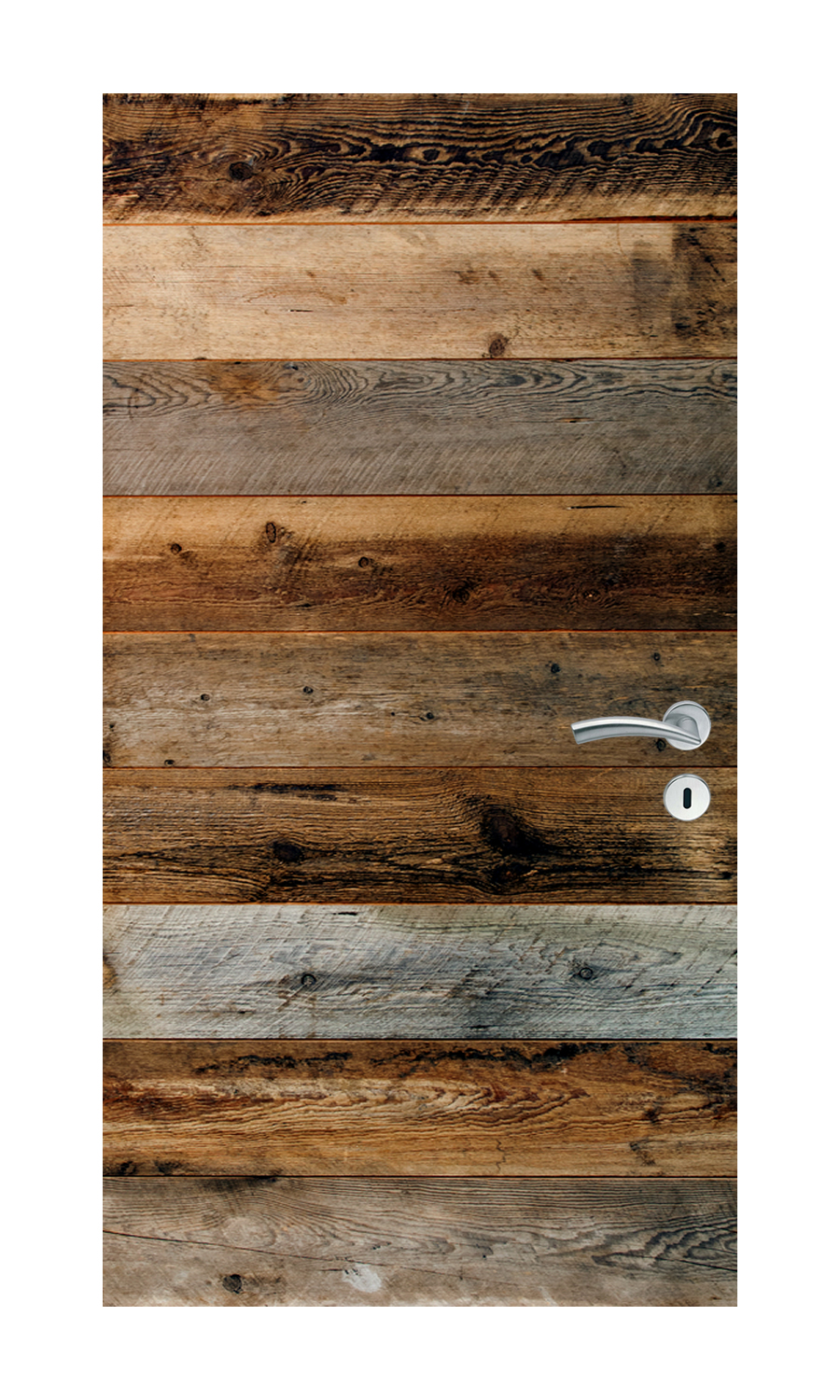 Rustic Wood Flooring Reclaimed Pine Amp Oak Flooring