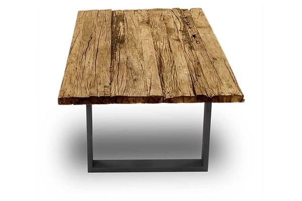 Bois ancien et meubles anciennes ou plancher ancien en - Planche de bois pour table ...
