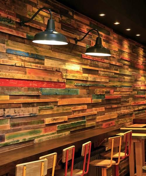 Mur Bois De Grange Gris : couleur, bardage bois peint, bardage bois gris, mur bois de grange