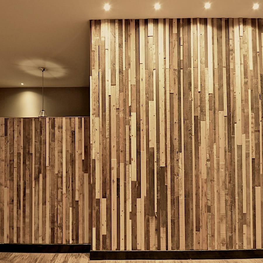 Bardage Bois Vertical Interieur vente de planches bois vieilli patchwork