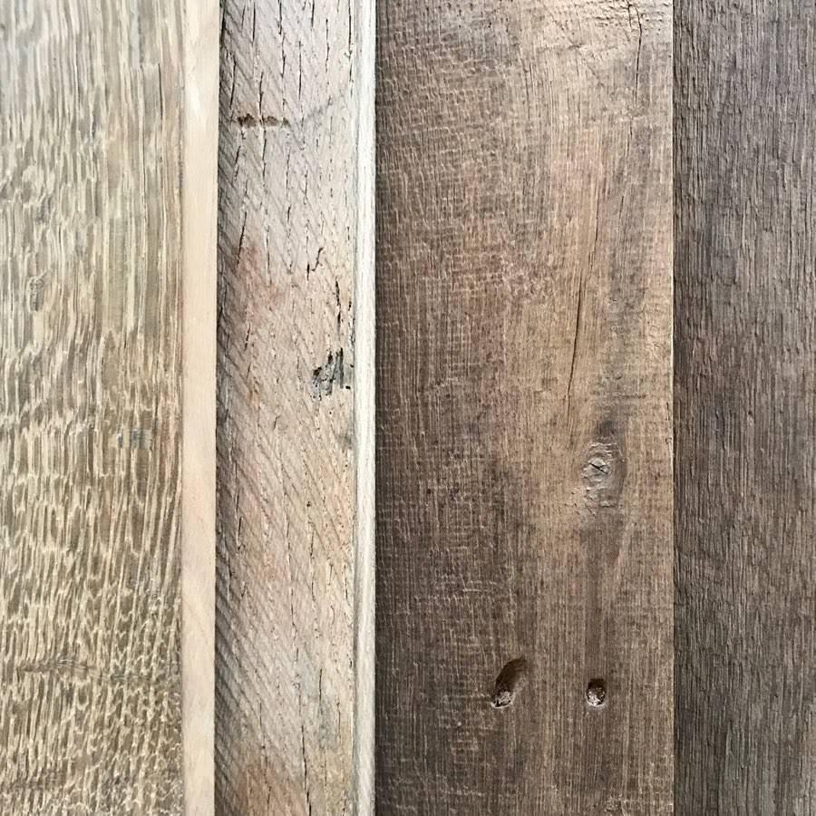 Vieux Plancher Bois - Plancher sur mesure vieux chene 180