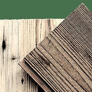 plancher bois de grange en vieux ch ne. Black Bedroom Furniture Sets. Home Design Ideas