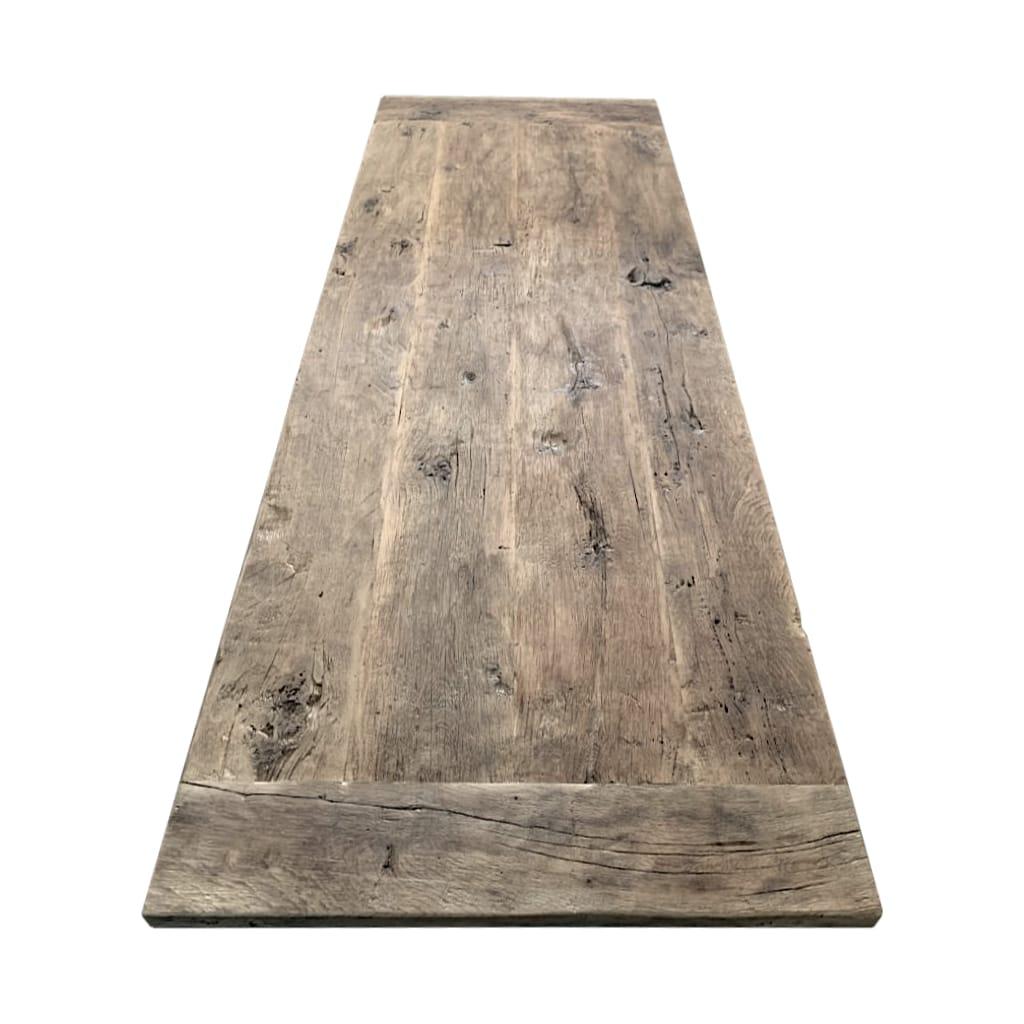 Table Bois Rustique Sur Mesure