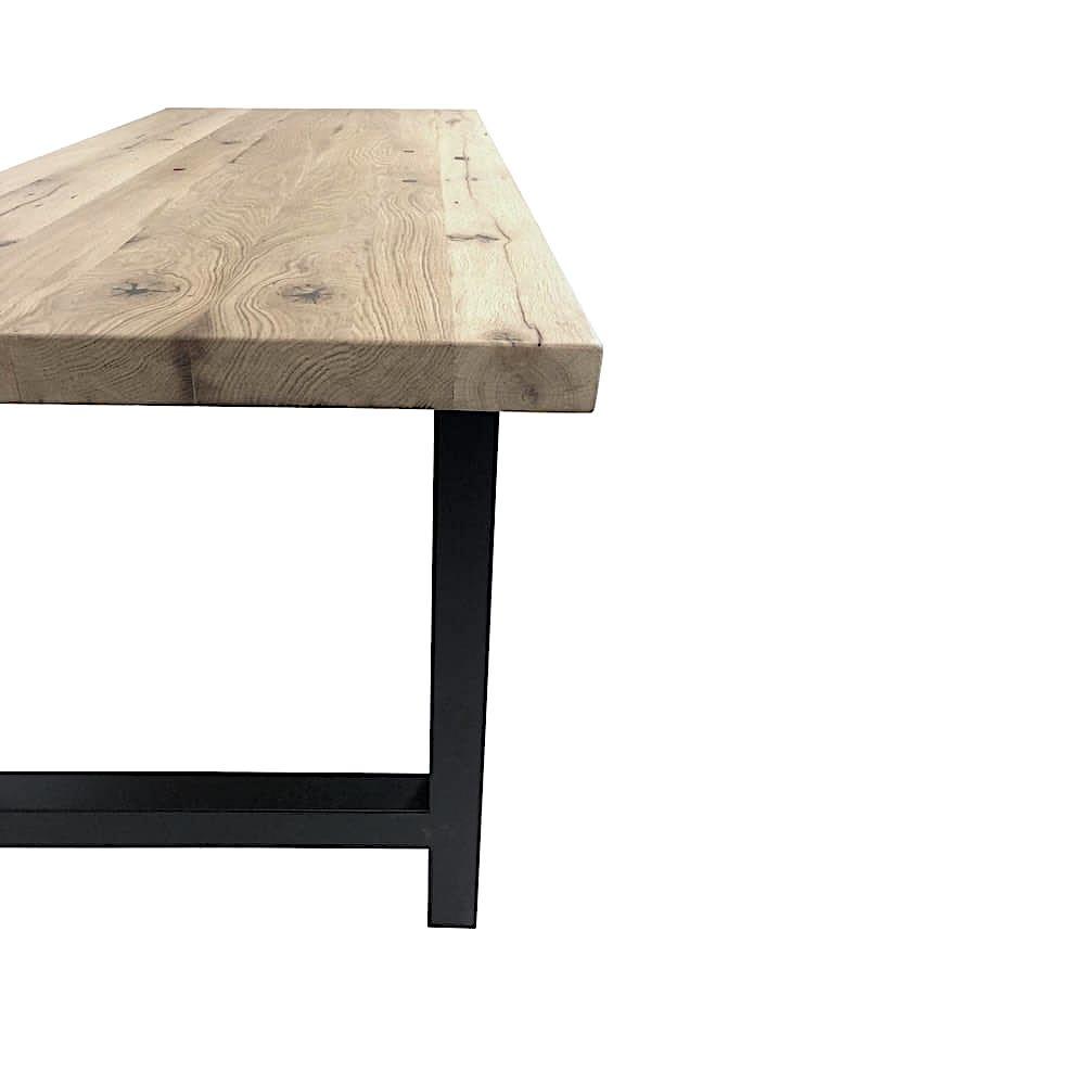 table a manger vieux chene a vendre. Black Bedroom Furniture Sets. Home Design Ideas