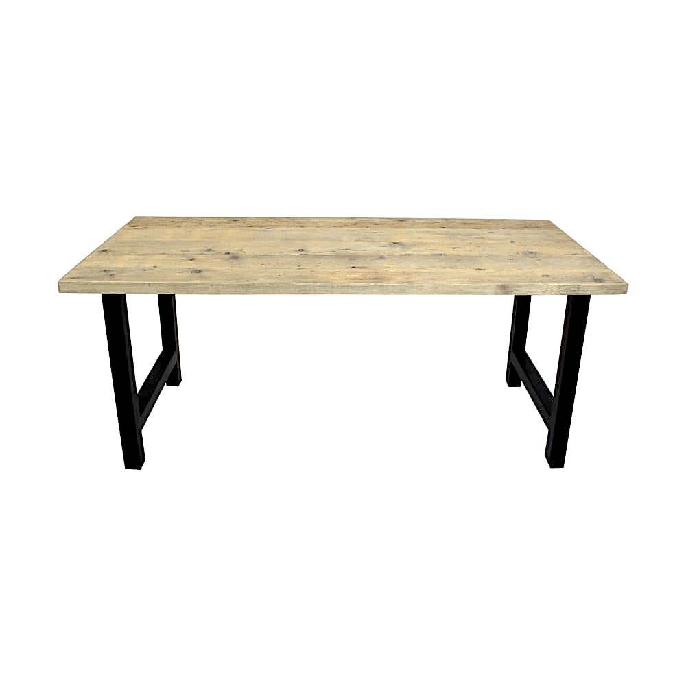 Table plancher ancien a vendre Belgique