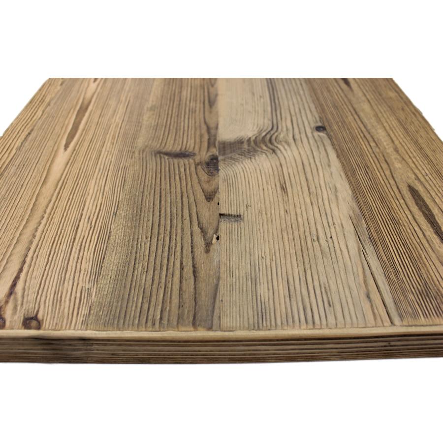 Table vieux bois de grange sur mesure