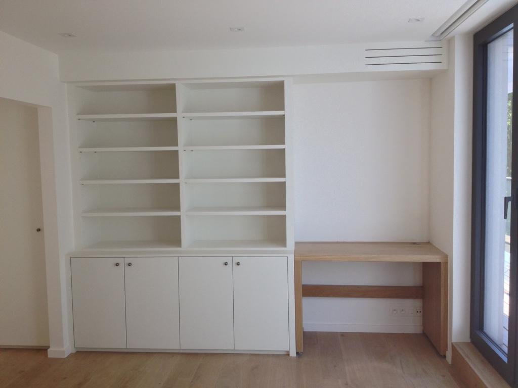 meuble vieux bois sur mesure. Black Bedroom Furniture Sets. Home Design Ideas